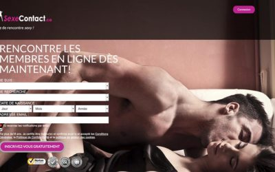 SexeContact.ca – Du Sexe, du Cul et du Fun!